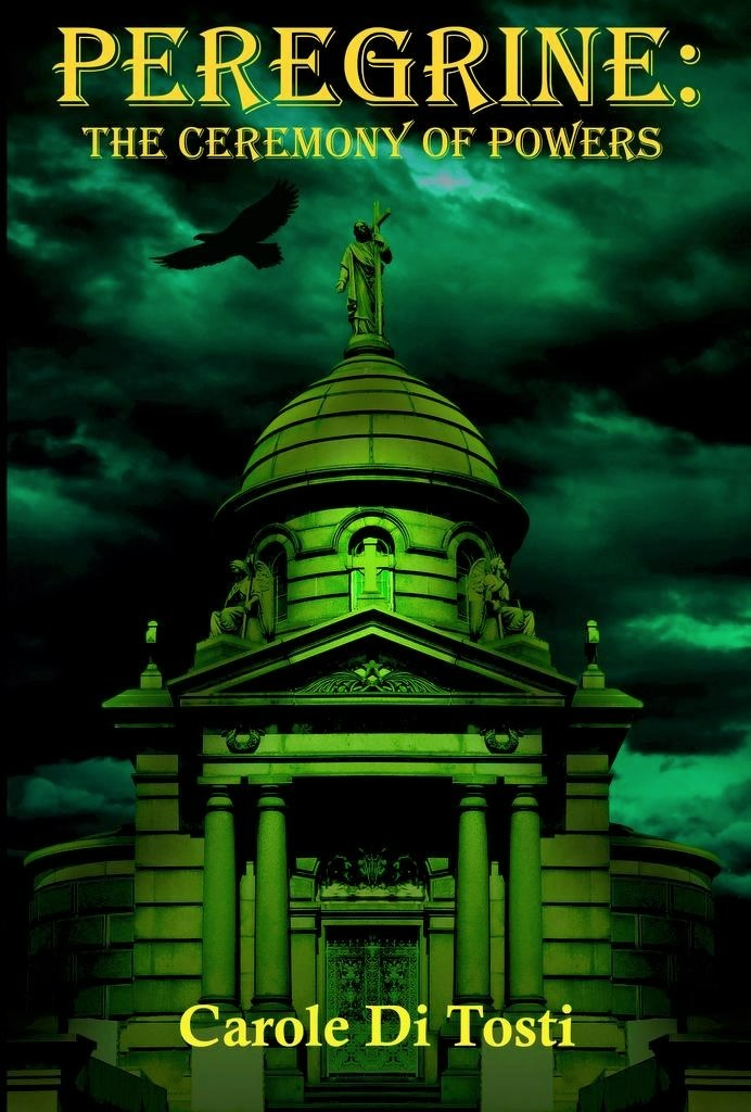 Peregrine: The Ceremony of Powers